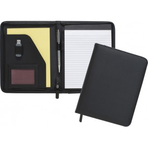 New Dartford A5 Zipped Folio