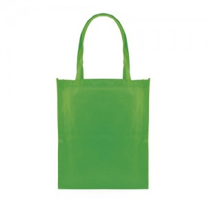 Camden Tote Bag - Green