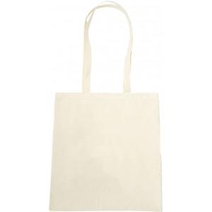 Somerhill' 4.5oz Cotton Tote Bag
