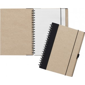 Birchley' B5 Recycled Notebook