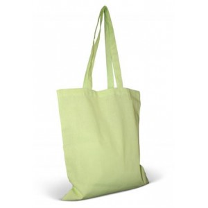 Invincible Cotton Shopper - Green