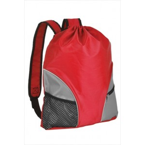 Lightweight Backpack - Red