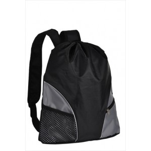 Lightweight Backpack - Black