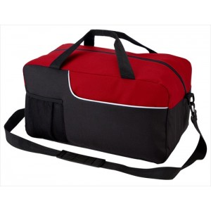 Magnum Holdall - Red