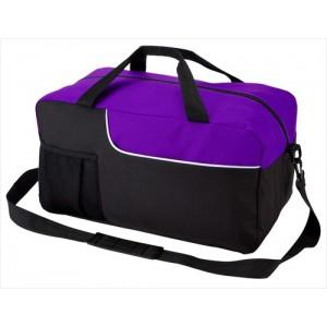 Magnum Holdall - Purple