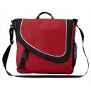 Magnum Document Bag - Red