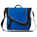 Magnum Document Bag - Blue