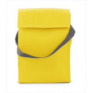 Cooler/Lunch Bag - Yellow