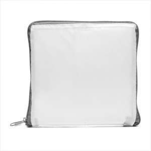 Foldable Cooler Bag - White