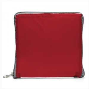 Foldable Cooler Bag - Red