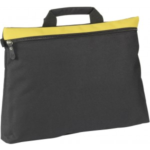 Deal Document Bag
