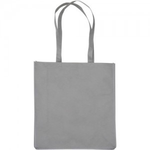 Camden Tote Bag - Grey
