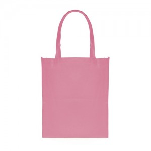 Camden Tote Bag - Pink