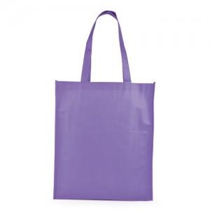 Camden Tote Bag - Purple