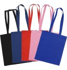 Totes & Cotton Shoppers