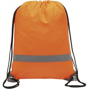 Knockholt' Reflective Drawstring Bag