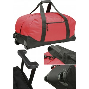 Hever Sportsbag on wheels