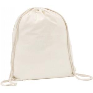 Westbrook' 4.5oz Cotton Drawstring Bag