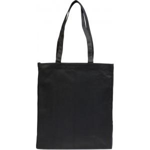 Allington' 12 oz Cotton Canvas Show Bag