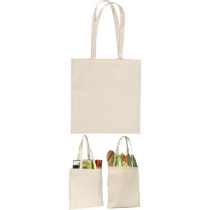 Sandgate' 7oz Cotton Canvas Tote Bag
