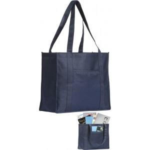 Harvel' Tote Bag