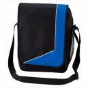Magnum Messenger Bag - Blue