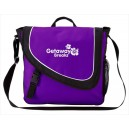 Magnum Document Bag - Purple