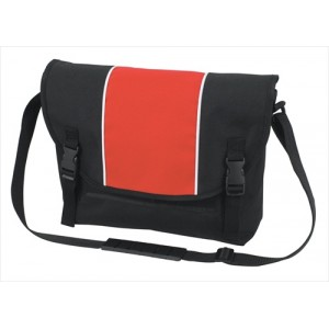 Colours Conference Bag - Red