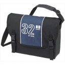 Colours Conference Bag - Navy Blue