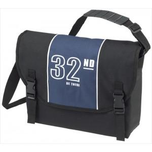 Colours Conference Bag - Navy Blue