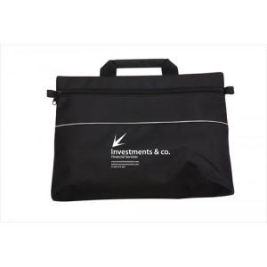 Delegate Bag - Black