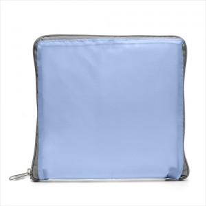 Foldable Cooler Bag - Pale Blue