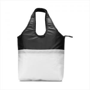 210D Polyester Cooler Bag - Black