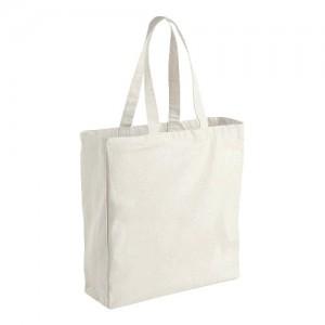 Groombridge 10oz Cotton Canvas Tote Bag