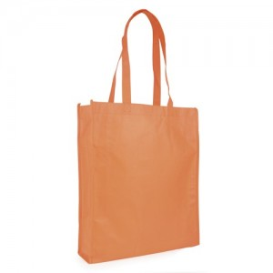 Camden Tote Bag - Orange