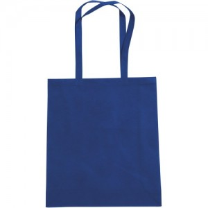 Camden Tote Bag - Royal Blue