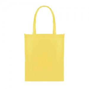 Camden Tote Bag - Yellow