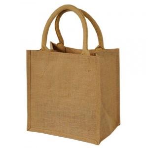 Brighton Jute Tote Bag