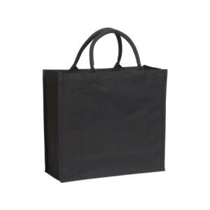 Broomfield Canvas Bag - Black