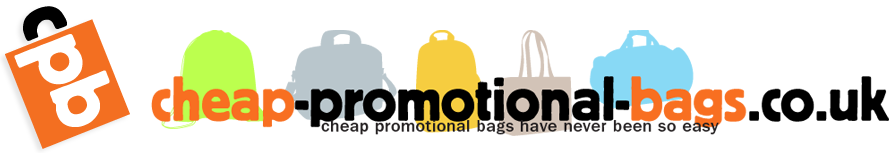 Cheap Promotional Bags